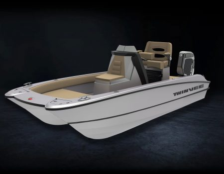 180 BAY – Center Console – Electric