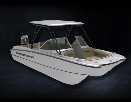 220 BAY – Dual Console – Electric