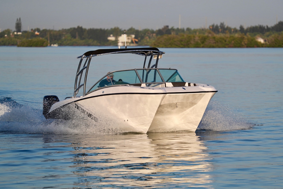 Twin Vee Unveils The Future Of Boating