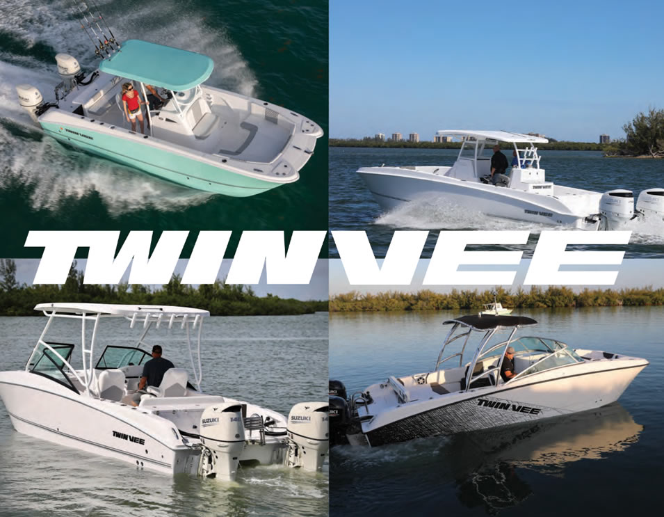Twin Vee PowerCats Co. Announces Pricing of Initial Public Offering